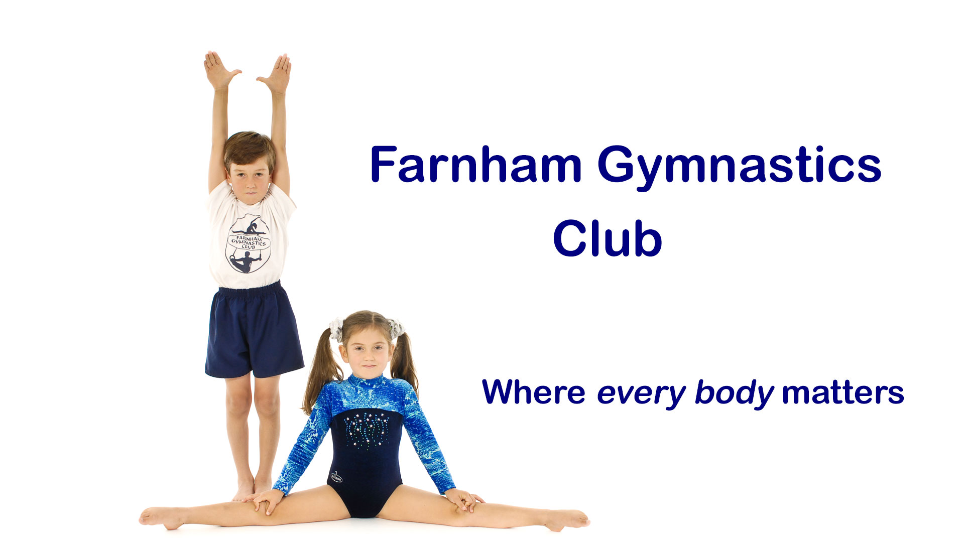 Farnham Gymnastics Club